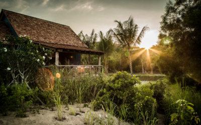 Ouverture de Zannier Hotels Bãi San Hô (Vietnam)