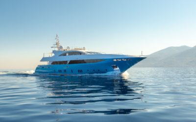 Maison Zannier announces a collaboration with Neo Yachting