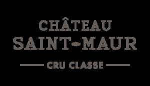Château Saint-Maur Cru Classé